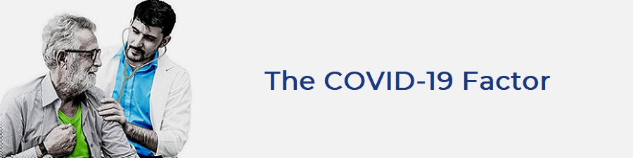 The COVID-19 Factor: Optimizing a less than optimal situation in Advanced Functional Lung Imaging