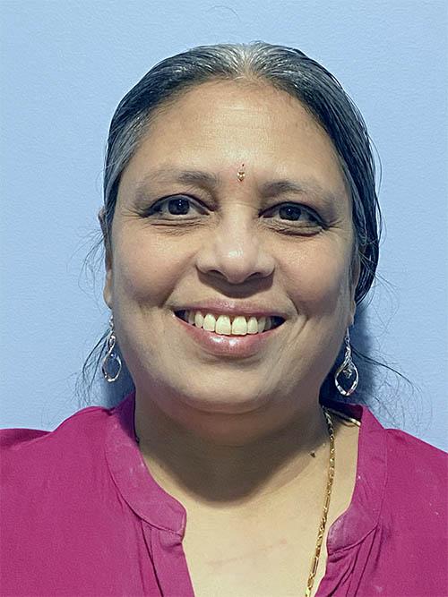 Gayathri Sridhar, R.Ph., BCNP
